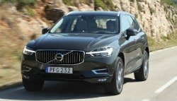 New Volvo XC60 Review: Coming To India This Year