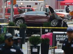 Navy Veteran Behind Times Square Incident, No Terror Motive: Police