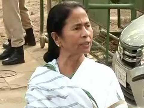 Mamata Banerjee to meet PM Modi tomorrow, says \'will discuss the development of Bengal\'