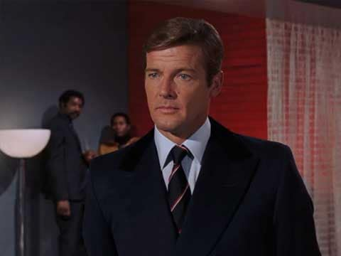 Sir Roger Moore, legendary actor who played James Bond, dies at 89