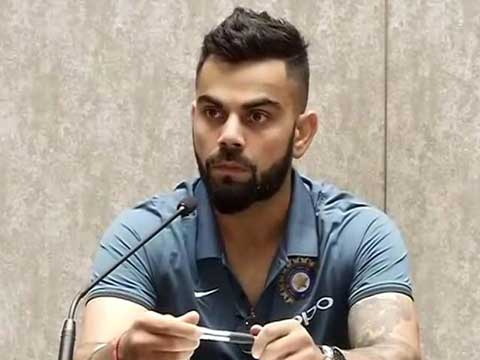 I don\'t believe in redemption, only in winning for India: Virat Kohli ahead of Champions Trophy