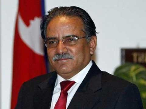 Nepal Prime Minister Pushpa Kamal Dahal \'Prachanda\' resigns