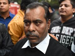 Will Sleep Tonight: Nirbhaya's Father After Supreme Court Verdict