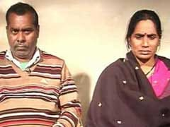 "Nirbhaya's Parents Await Justice, Say Don't ""Feel Like Voting"" This Time"