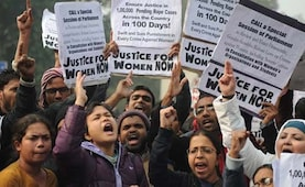 'Life Is Short, Why Death Penalty,' Says Nirbhaya Convict In Petition
