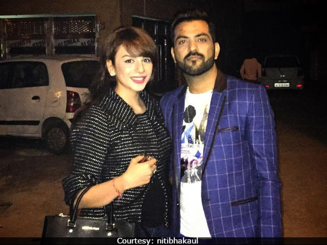 Bigg Boss 10 Contestants Nitibha Kaul, Manu Punjabi To Host Reality Show Together