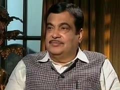 Despite Differences, BJP-Sena Can't Do Without Each Other: Nitin Gadkari