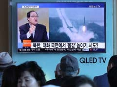 North Korea's 'New Missile' Has Unprecedented Range: Experts