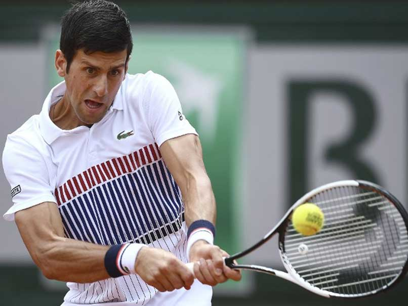 French Open: Rafael Nadal, Novak Djokovic March On As Garbine Muguruza Survives