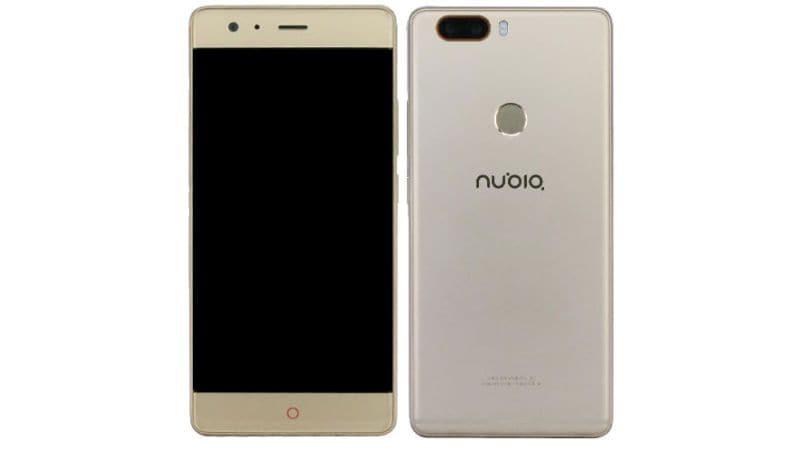 नूबिया ज़ेड17 फ्लैगशिप स्मार्टफोन 1 जून को होगा लॉन्च
