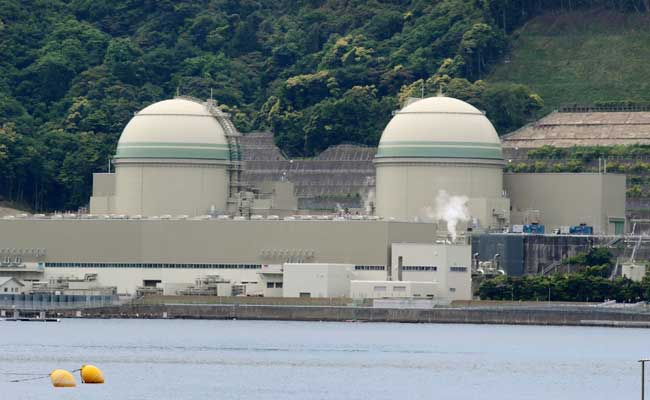 Japan Restarts Another Nuclear Reactor After Fukushima Crisis