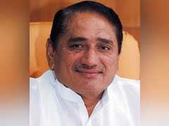 न माया मिली न राम : विवादित विदेश दौरे से लौटे महाराष्ट्र के कृषि मंत्री...