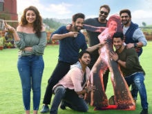 Ajay Devgn And Team <i>Golmaal Again</i>'s <i>Meri Pyaari Bindu</i> Prank On Parineeti Chopra Is Major ROFL