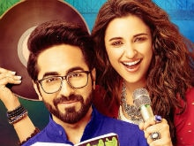 <I>Meri Pyaari Bindu</i> Preview: Ayushmann Khurrana Tells The Story Of Parineeti Chopra