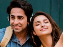 <i>Meri Pyaari Bindu</i> Box Office Collection Day 1: Parineeti Chopra, Ayushmann Khurrana's Film Gets A Slow Start