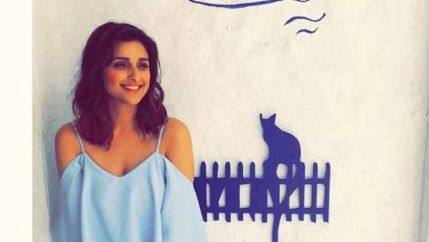 Parineeti Chopra's Weight Loss Journey Will Make You Want to Hit the Gym Right Now