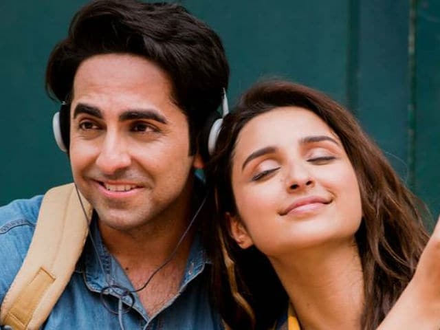 Meri Pyaari Bindu Box Office Collection Day 1: Parineeti Chopra, Ayushmann Khurrana's Film Gets A Slow Start