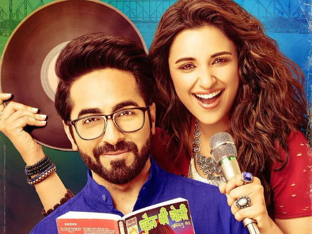 Meri Pyaari Bindu Preview: Ayushmann Khurrana Tells The Story Of Parineeti Chopra