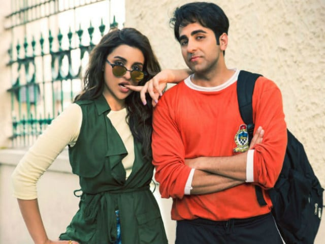 Meri Pyaari Bindu Box Office Collection Day 5: Ayushmann Khurrana, Parineeti Chopra's Film Makes Rs 7.35 Crore