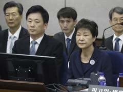 Ousted South Korean President Park Geun-Hye Goes On Trial Today