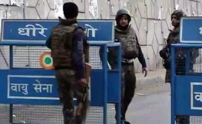 Pathankot Attack: National Investigation Agency To Produce Seized Arms Before Court