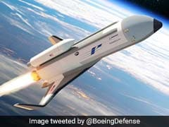 Forget Supersonic. Hypersonic Is The US Military's New Speed