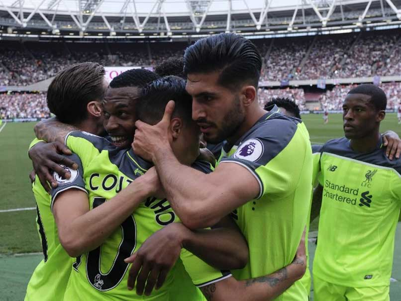 Premier League: Liverpool Boost Top Four Bid, Tottenham Hotspur Say Farewell To The Lane