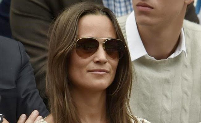 Wedding Of The Year? British Royalty And Reality TV Flock to Pippa Middleton's Marriage