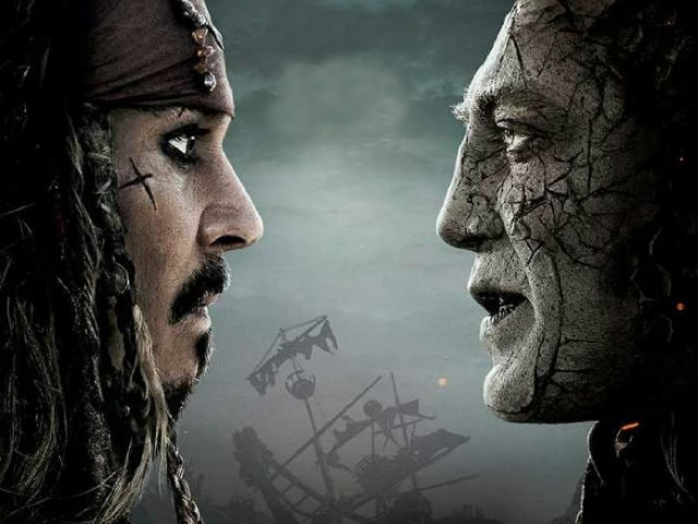Pirates Of The Caribbean 5 Preview: Jack Sparrow Returns To Fight Old Nemesis