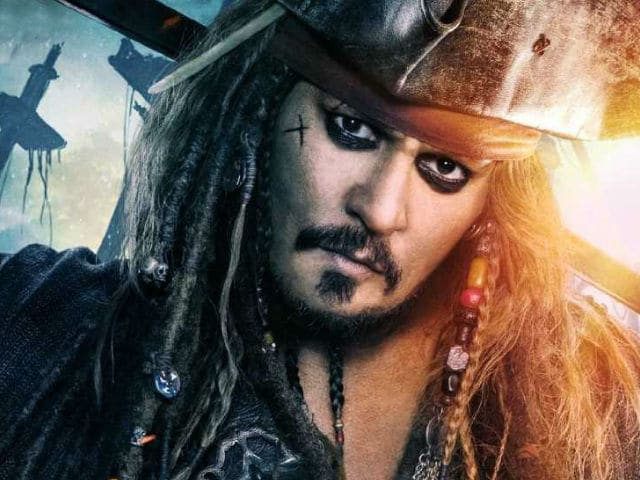 a review of the movie pirates of the caribbean Pirates of the caribbean: the curse of the black pearl movie reviews & metacritic score: for the roguish yet charming captain jack sparrow (depp), the crysta.