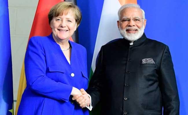 भारत-जर्मनी संबंधों पर बोले पीएम नरेंद्र मोदी- 'मेड फॉर ईच अदर', 8 समझौतों पर हस्ताक्षर