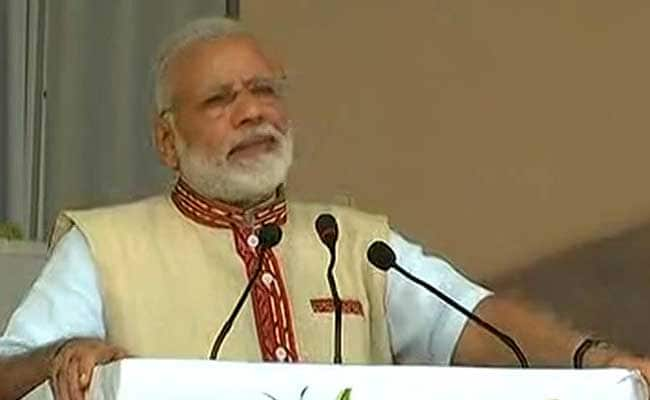 Waste Segregation To Be Launched In 4,000 Cities: PM Modi On Mann Ki Baat