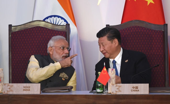 As India Skips China Meet, A Message Seen In President Xi Jinping's Remarks: 10 Facts