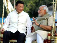 India Boycotts China Meet On Connectivity, Says It Must Respect Territorial Integrity