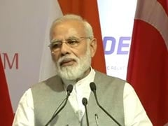 PM Narendra Modi Speech At India-Turkey Business Forum: Highlights