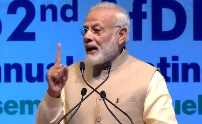 India's Macro-Economic Indicators Improved In Last 3 Years: PM Narendra Modi
