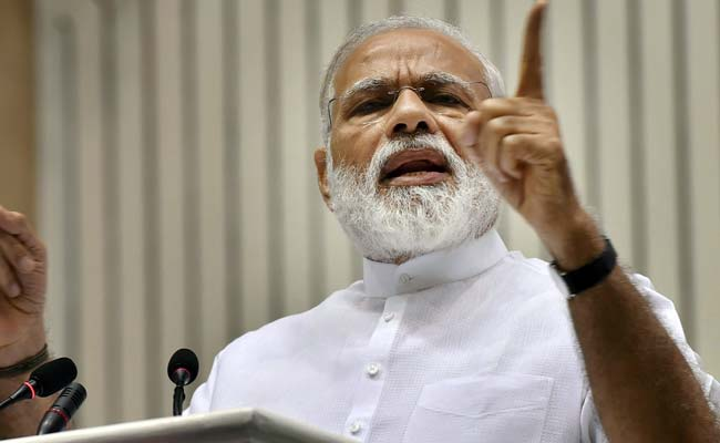 PM Modi Briefed After 357 Bureaucrats, 24 IAS Officers Punished For Poor Performance