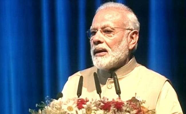 PM Narendra Modi Announces Direct Air India Flight To Varanasi From Colombo