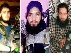 लेफ्टिनेंट उमर फैयाज के हत्यारों का बचना मुश्किल, जम्मू-कश्मीर पुलिस ने जारी की तस्वीरें