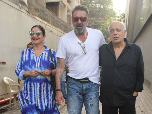 Pooja Bhatt Confirms Sadak Sequel Is On The Cards