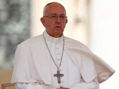 Pope Warns Of 'Dangerous Alliances' Among G20 Powers