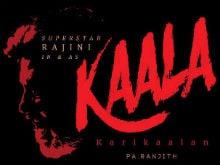 Rajinikanth's Next Film Is Titled Kaala Karikaalan, Dhanush Reveals