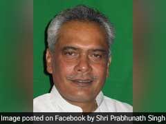 पूर्व सांसद प्रभुनाथ सिंह विधायक की हत्या मामले में दोषी करार, भेजे गए जेल