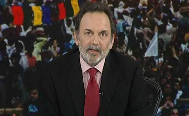 World Media On CBI Raids On NDTV