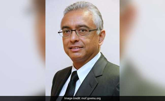 Mauritian Prime Minister Pravind Jugnauth To Visit India Today