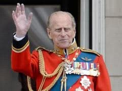 Prince Philip, The 'Strength' Behind Britain's Throne