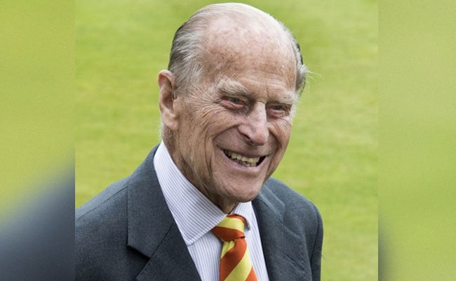 'I Can't Stand Up Much' Prince Philip Quips As He Retires From Royal Duties