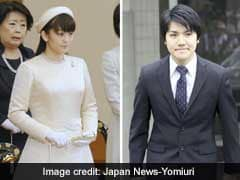 Japan's Princess Mako Heading To Altar After 5-Year Romance
