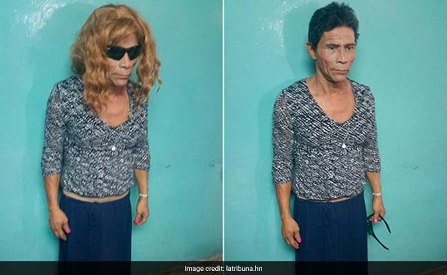 Prison Break Fail: Inmate Disguises Himself As Woman, Gets Caught