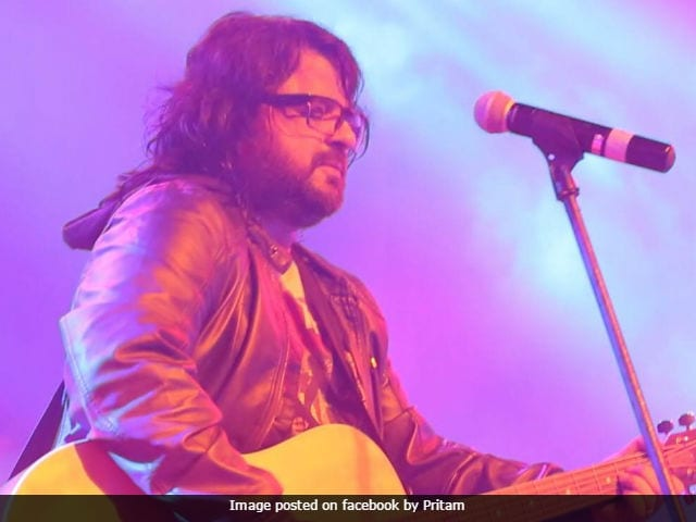 Why Raabta Composer Pritam Has 'Walked Out' Of Homi Adajania's Film